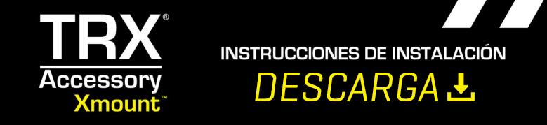 Descarga Instrucciones Xmount