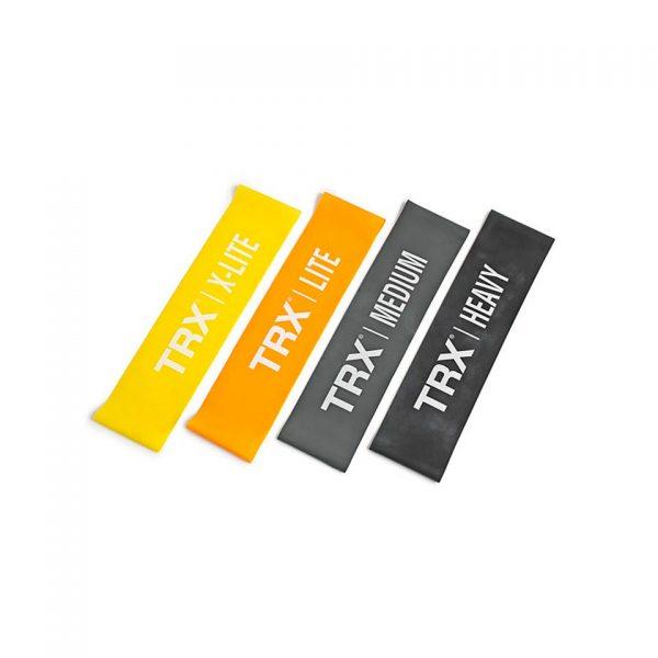 TRX Mini Bands